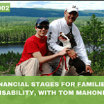 #002 – The 5 Life and Financial Stages for Families With A Disability