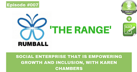 social enterprise that is empowering growth and inclusion with karen chambers