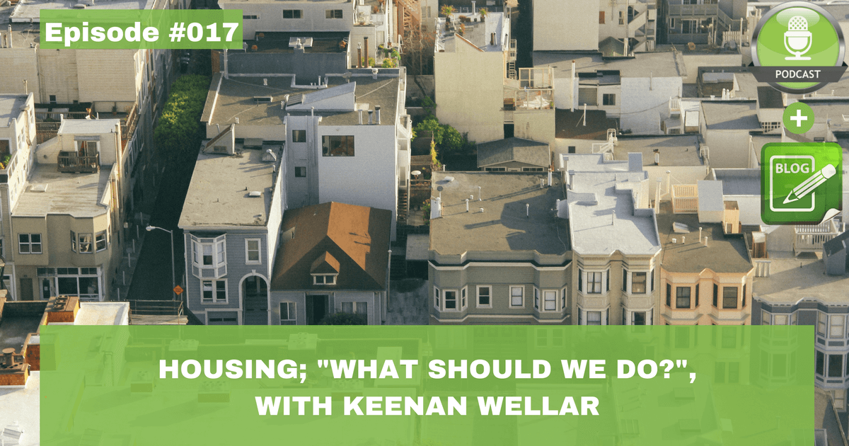 housing what should we do with keenan wellar