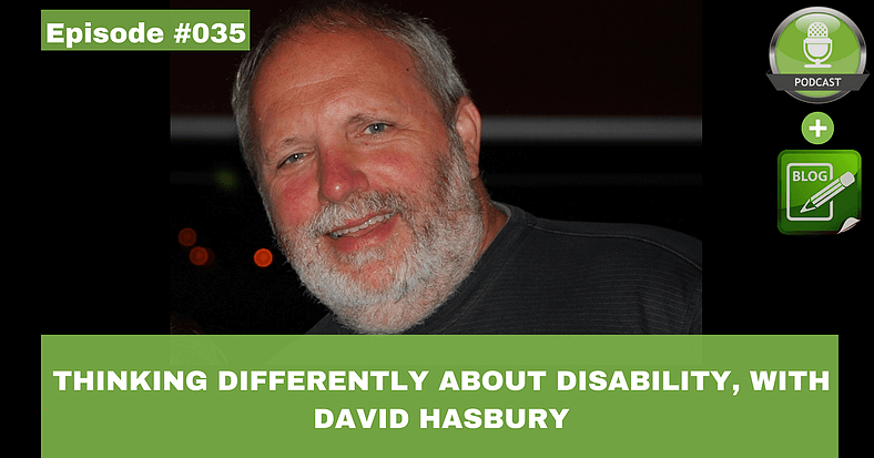 thinking differently about disability with hasbury