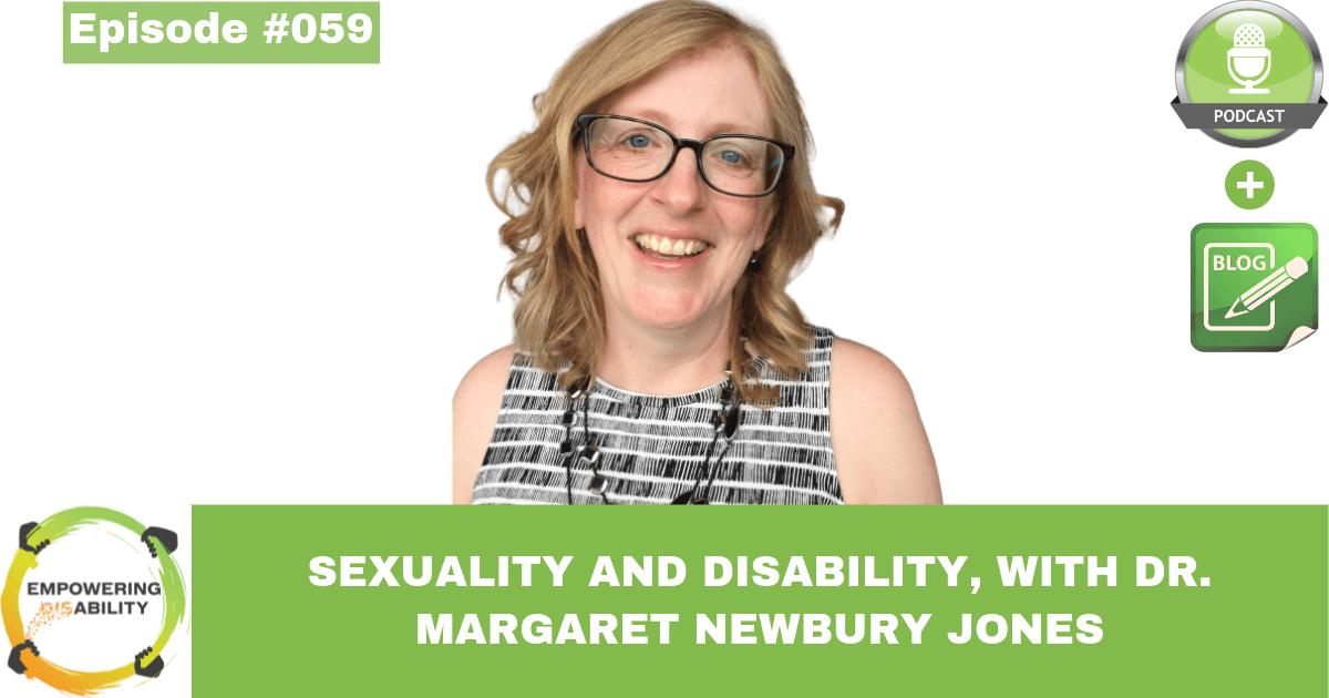 Dr. Margaret Newbury Jones